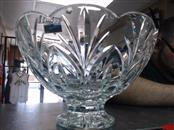 MARQUIS BY WATERFORD Collectible Plate/Figurine WATERFORD CRYSTAL BOWL